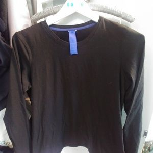 Kit and Ace long sleeve top size 8 in EUC